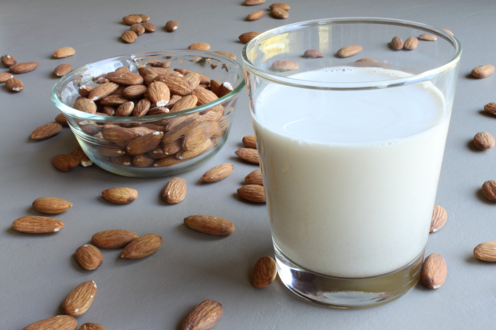 Homemade Almondmilk | Whole Foods Market