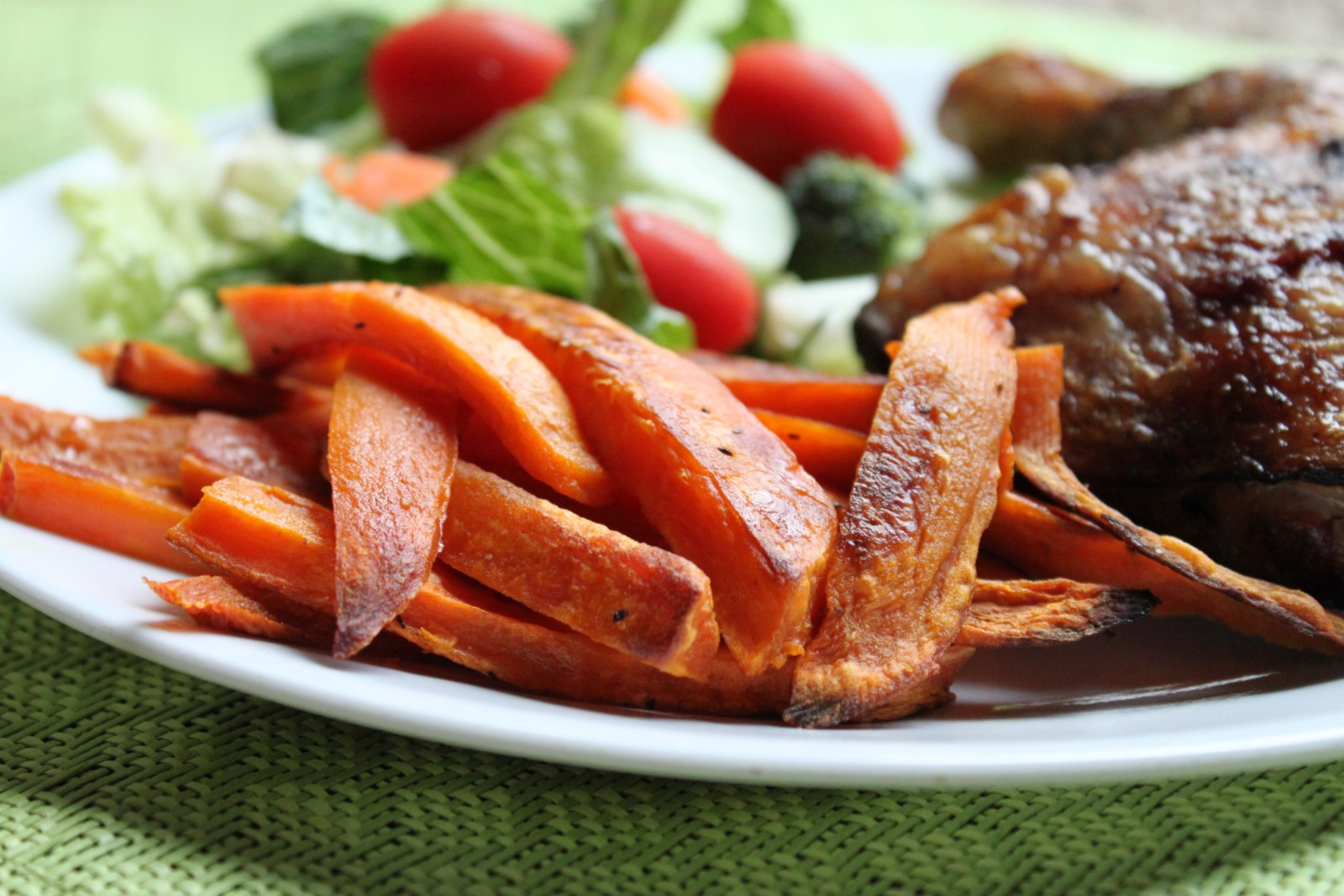 How has eating Paleo/Primal/GAPS/Grain-free helped you?